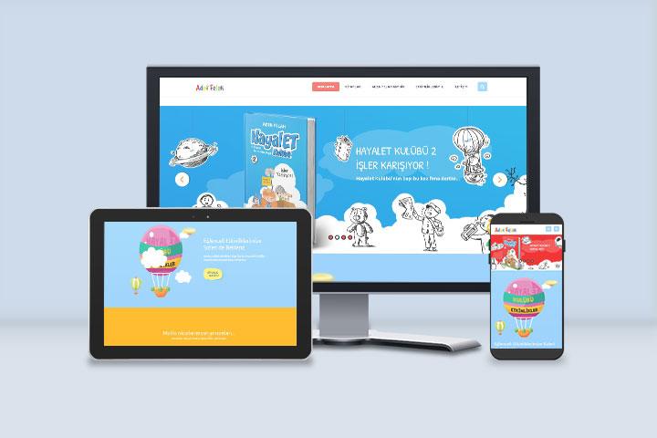 Web Tasarım Çorlu | Aden Felah